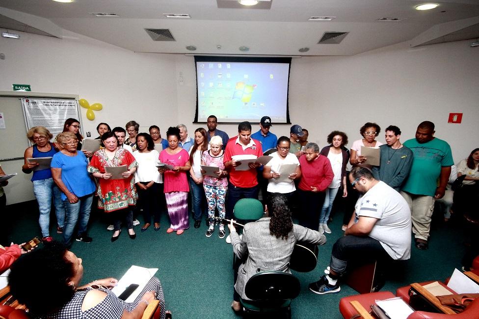 Setembro amarelo contou com ações da Secretaria de Saúde no combate ao suicídio