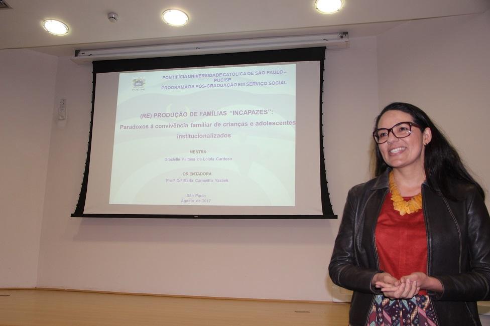 Interação entre Sistema Único de Assistência Social e Judiciário foi tema de palestra