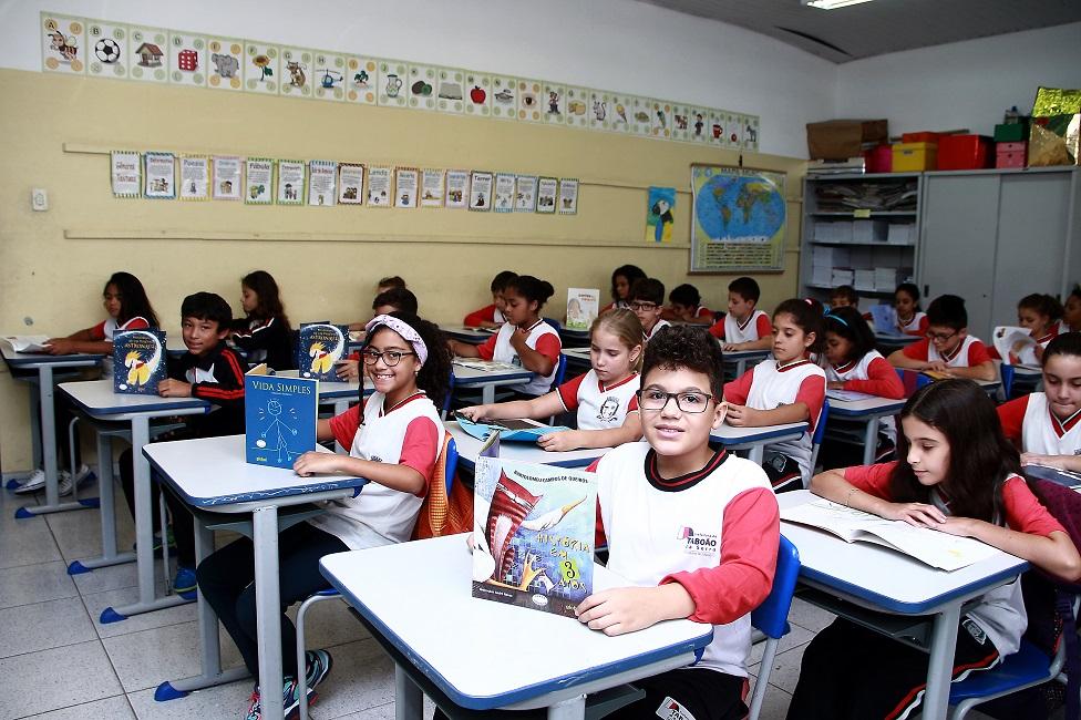 Educação lança pesquisa de intenção sobre volta às aulas presenciais