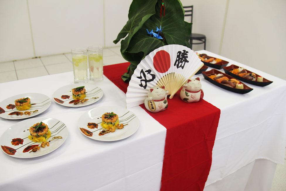 Com dedicação e profissionalismo, alunos da Escola de Gastronomia concluem cursos