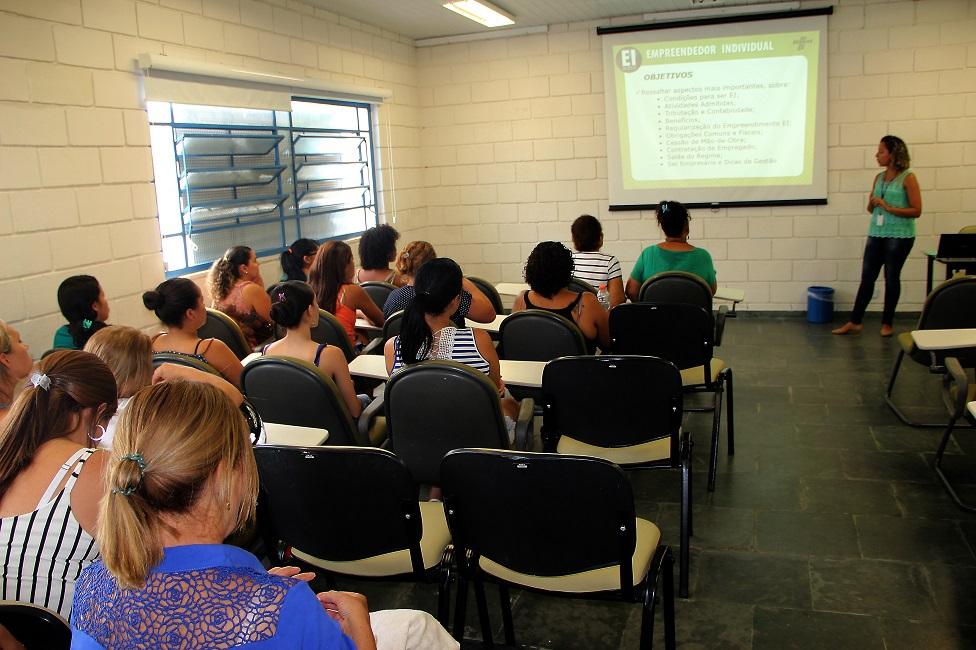 Prefeitura e Sebrae oferecem palestras gratuitas sobre empreendedorismo
