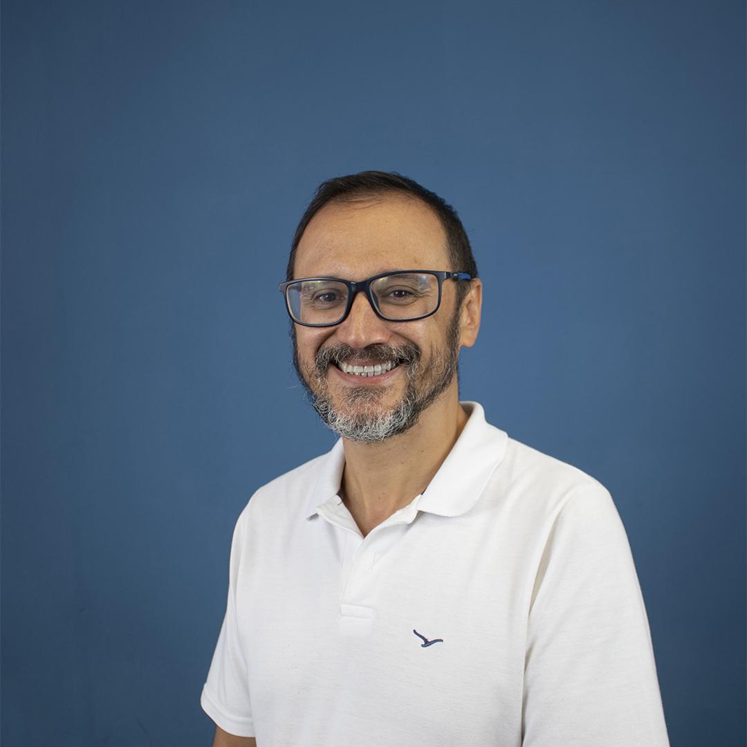 Foto de Dr. Antonio Rodrigues