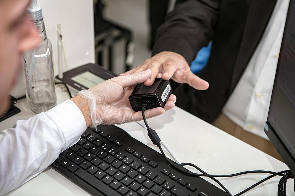 Eleitores de Taboão da Serra precisam realizar o recadastramento biométrico