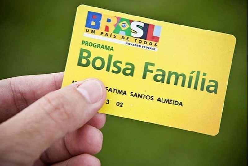 BENEFICIÁRIOS PROGRAMA BOLSA FAMÍLIA - JULHO 2020
