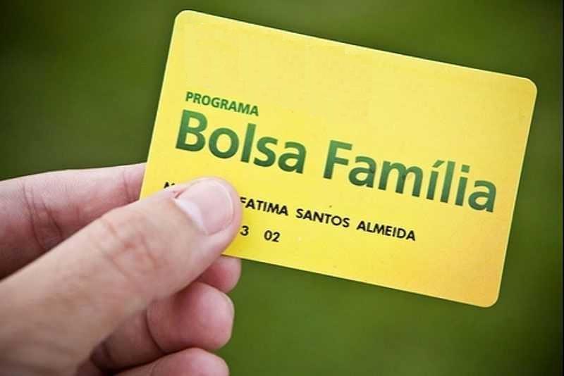 BENEFICIÁRIOS PROGRAMA BOLSA FAMÍLIA - NOVEMBRO 2020