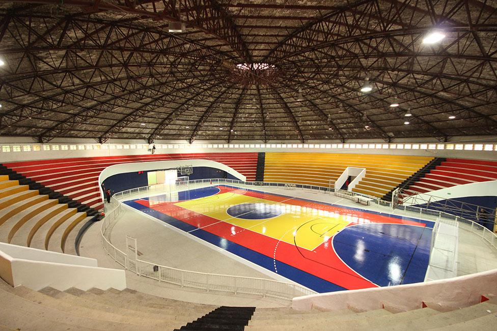 Secretaria de Esportes está com inscrições abertas para as aulas gratuitas de capoeira