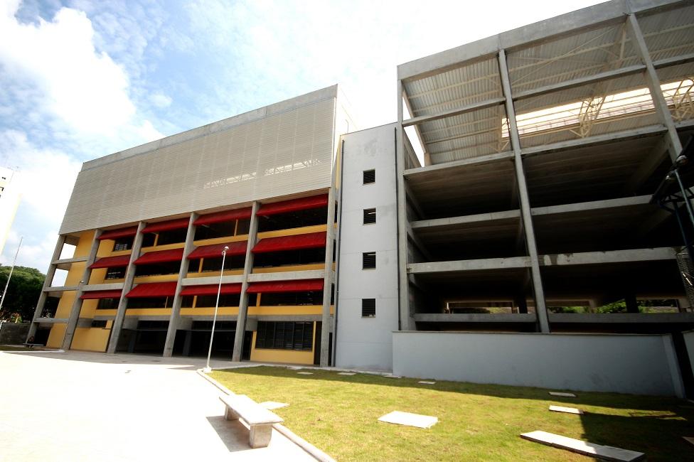 ETEC de Taboão oferece 120 vagas para cursos técnicos de nível médio