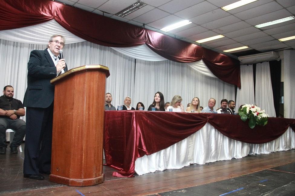 Em parceria, Prefeitura de Taboão e Senac formam 450 alunos