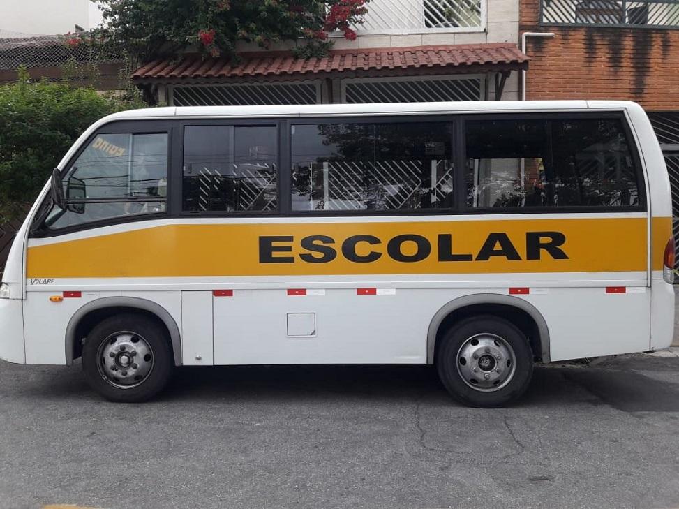 Secretaria da Fazenda paga nova parcela do auxílio emergencial para Transportadores Escolares