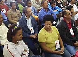 Plano Diretor Participativo mobiliza 4 mil pessoas em menos de 1 ano