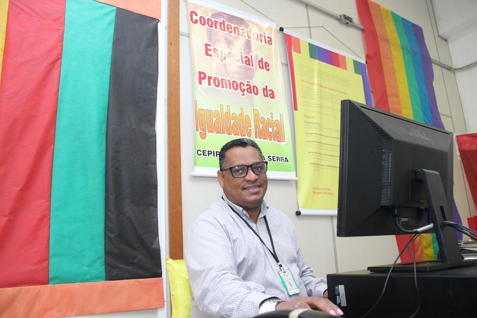 Prefeitura realiza 1ª Conferência da Igualdade Racial na Câmara