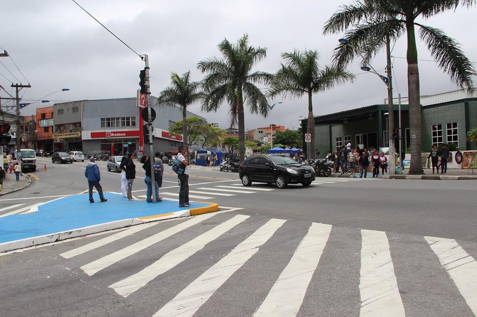 Município firma convênio de R$ 1,2 milhão para redução de mortes no trânsito