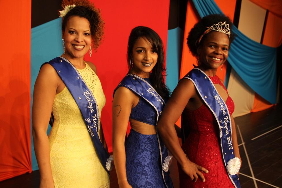 Concurso Miss e Mister Beleza Negra 2018 está com inscrições abertas