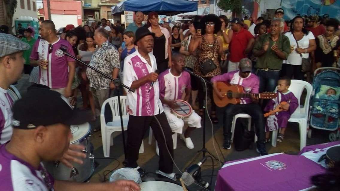 Comunidade Filosofia de Quintal celebra terceiro aniversário com grandes atrações