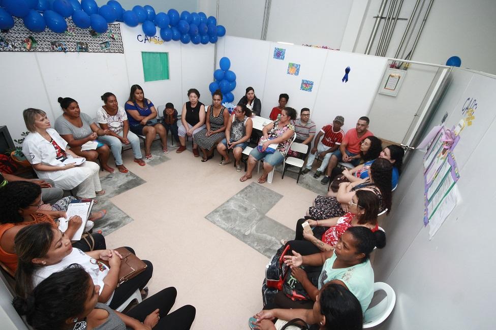 Taboão promoveu atividades para conscientização sobre o autismo