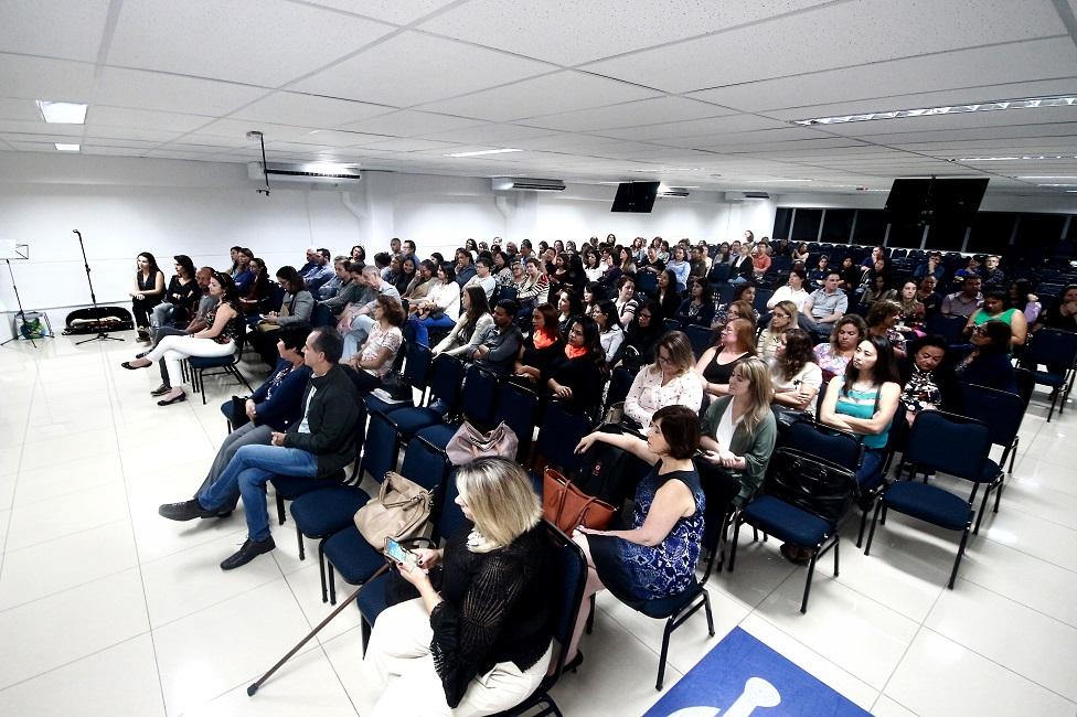 Taboão da Serra sediou o 14º Fórum Regional de Saúde Bucal