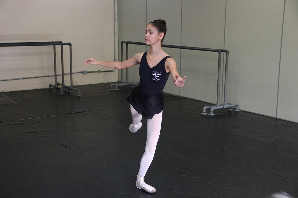 Secretaria de Esportes abre vagas para aulas gratuitas de Ballet e Jazz