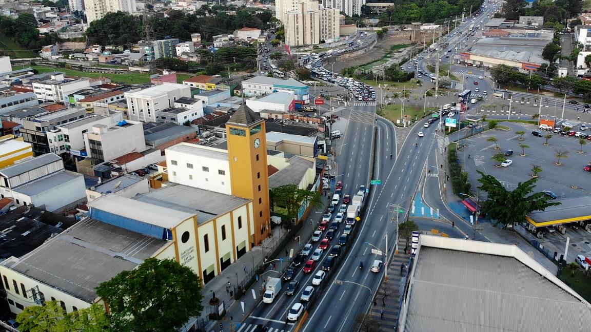 Secretaria de Transportes e Mobilidade Urbana relembra cuidados para preservar vidas