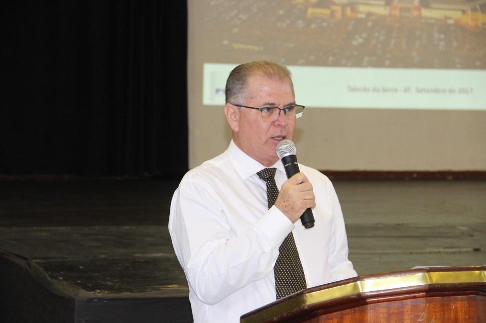 Criação do Plano Municipal de Mobilidade Urbana avança em Taboão