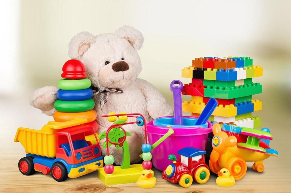 Fundo Social de Solidariedade inicia campanha de arrecadação de brinquedos