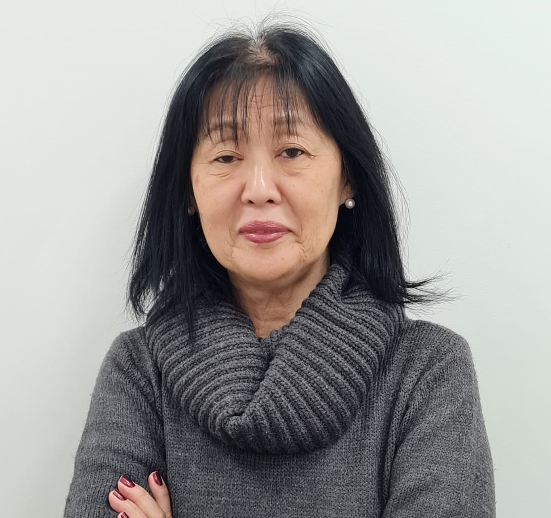 Foto de Professora Dirce Takano