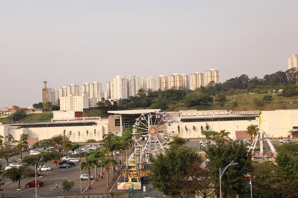 Escola Municipal de Cultura participa do 2º Festival de Arte e Cultura do Shopping Taboão
