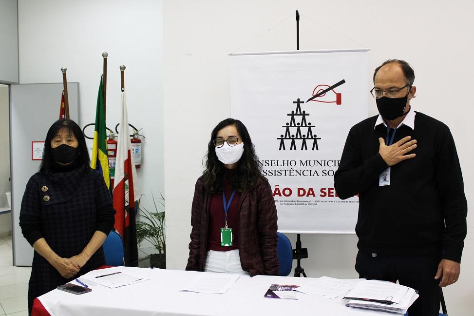 Taboão da Serra realiza a XIII Conferência Municipal de Assistência Social